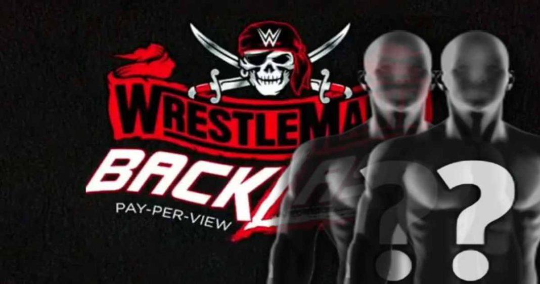 Spoiler de probable revancha titular programada para WrestleMania BackLash