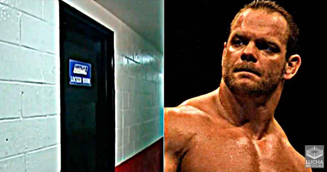 The Miz explica por qué Chris Benoit lo echó del vestuario de la WWE