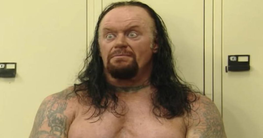 The Undertaker se está desintoxicando de la lucha libre tras su retiro