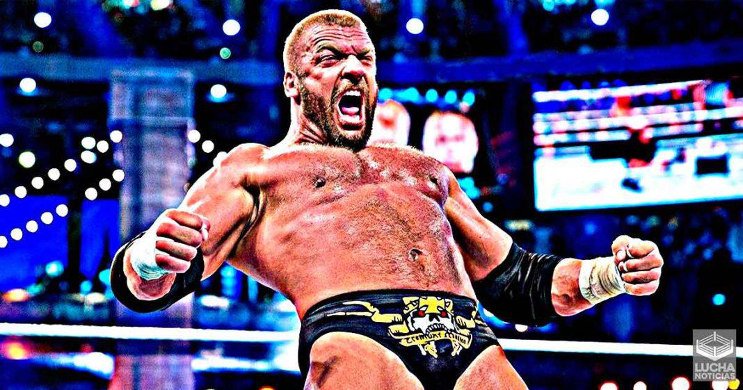 Triple H intentó sabotear la carrera de ex campeón mundial de WWE