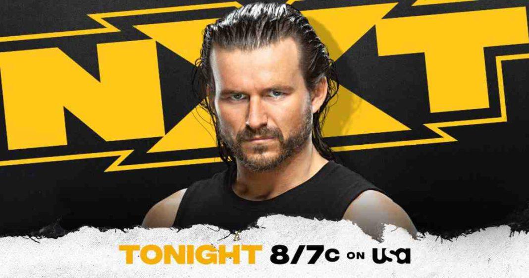 WWE NXT del 27 de abril del 2021. Cobertura y resultados en vivo