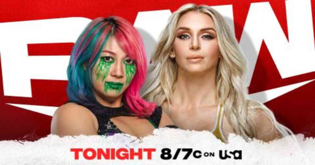 WWE RAW del 19 de abril. Cobertura y resultados en vivo