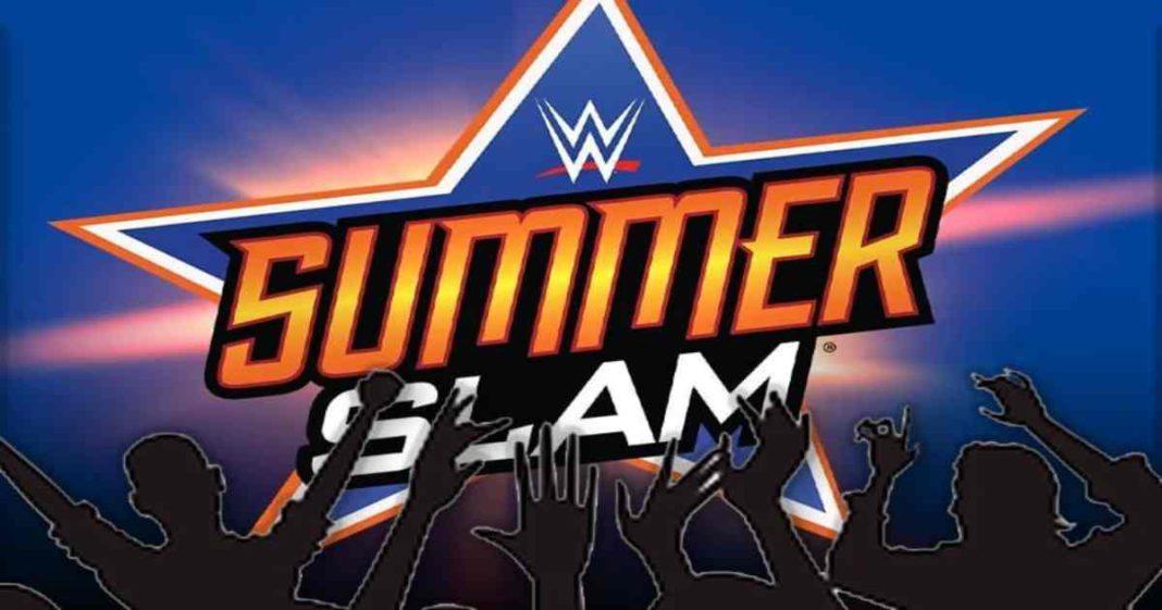 WWE SummerSlam 2021 tendría público en vivo