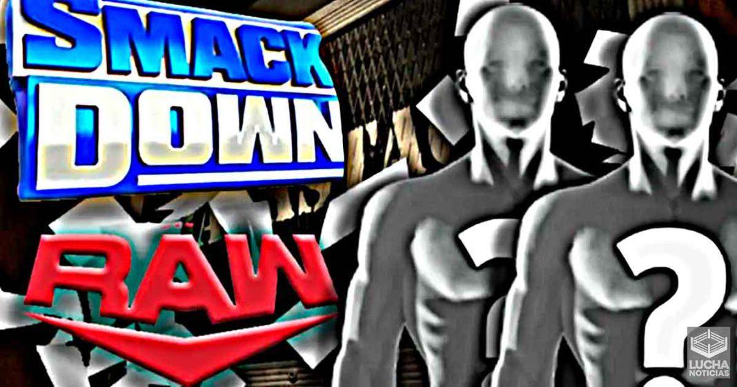 WWE hace grandes cambios a su departamente de relaciones con el talento