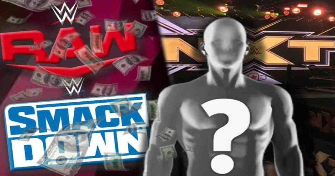 WWE le ofrecio a ex Superestrella regresar pero con la mitad de lo que ganaba