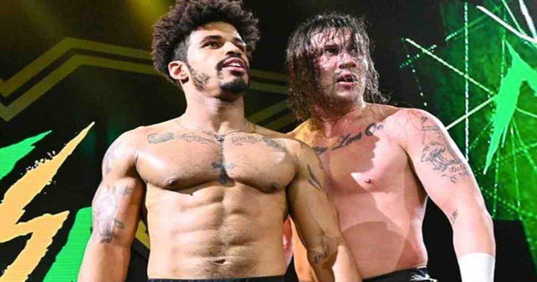 WWE no quiere que los fans sepan el significado de MSK