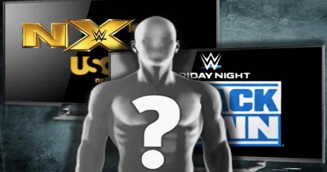WWE rechazo la idea de reunir a dos ex campeones de NXT en el elenco principal
