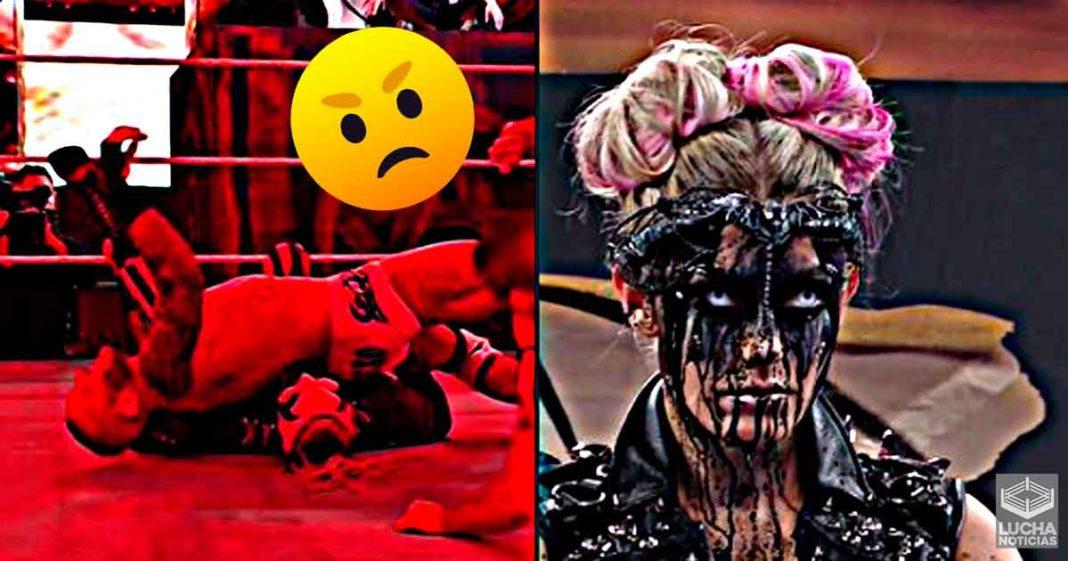 WWE le dio la victoria a Randy Orton en WM 37 para fastidiar a la gente
