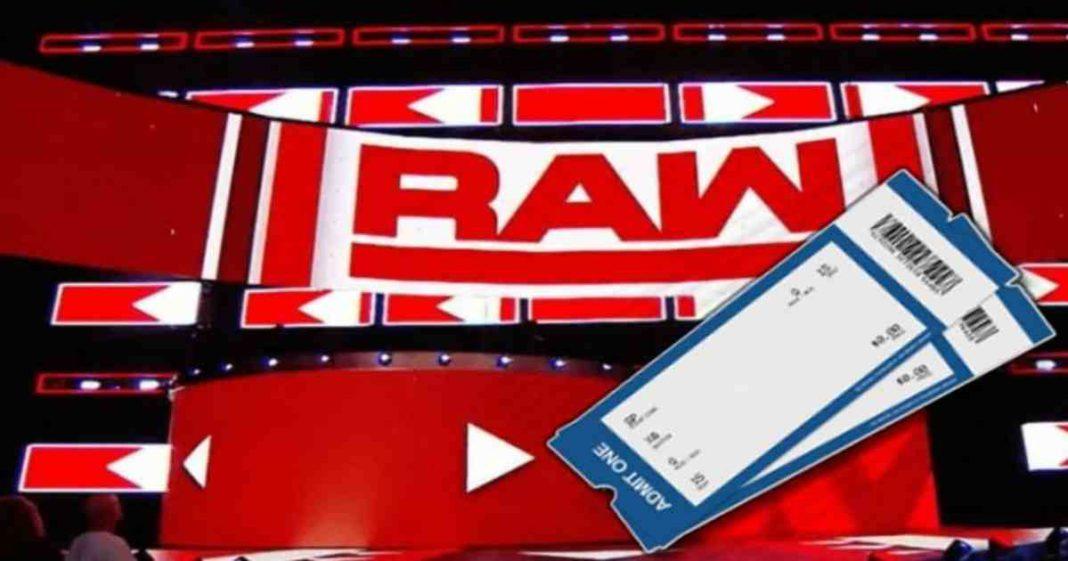 ¿Comó va la venta de entradas para los próximos eventos de la WWE?