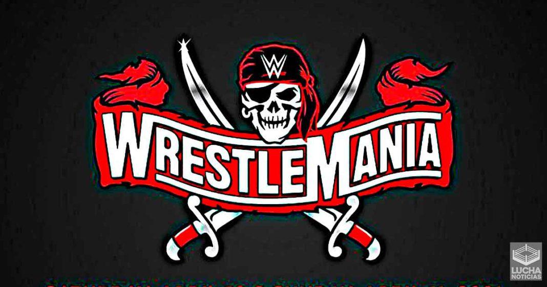 Así se sintieron las superestrellas de WWE a tener 2 días de WrestleMania