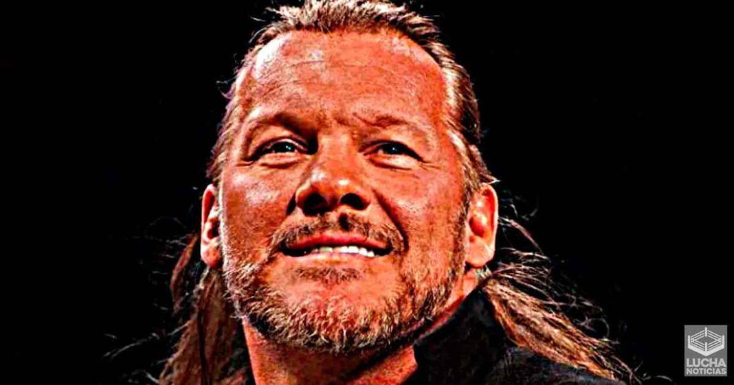 Chris Jericho obtiene gran rol administrativo en AEW