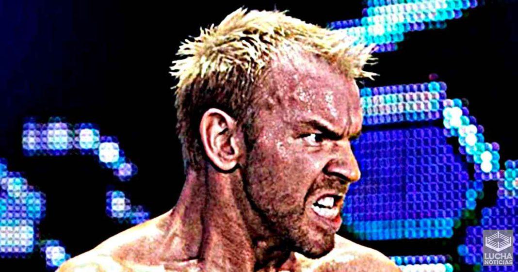 Christian tenía mala reputación en WWE por su sentido del humor