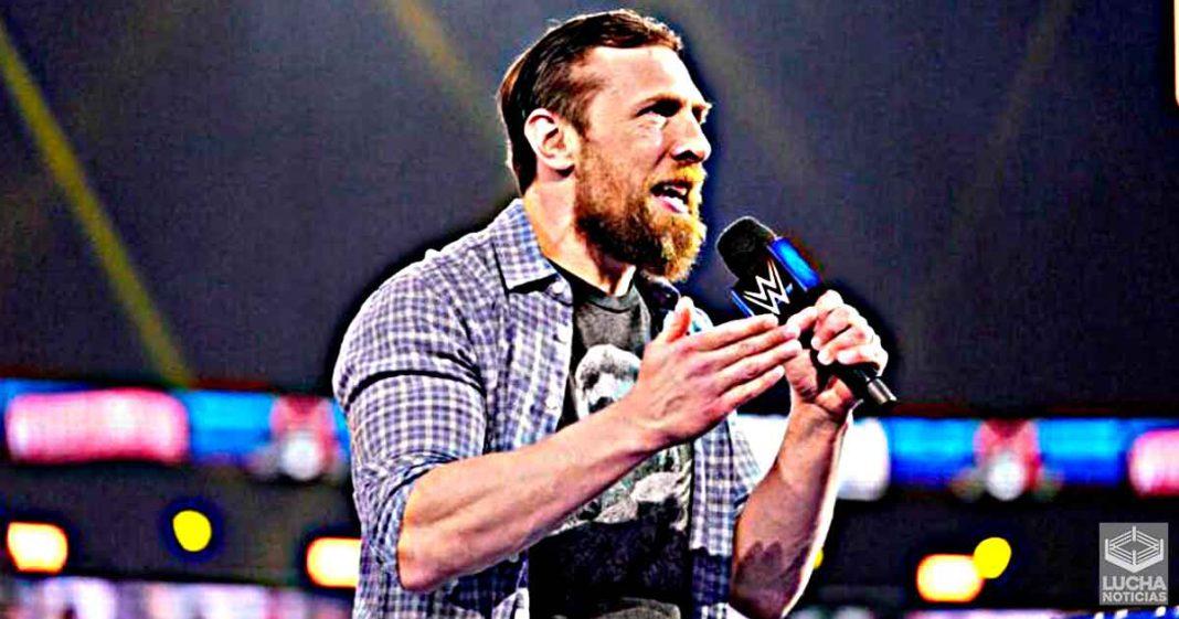 Daniel Bryan sabía antes de WrestleMania que dejaba WWE - Detalles sobre su futuro