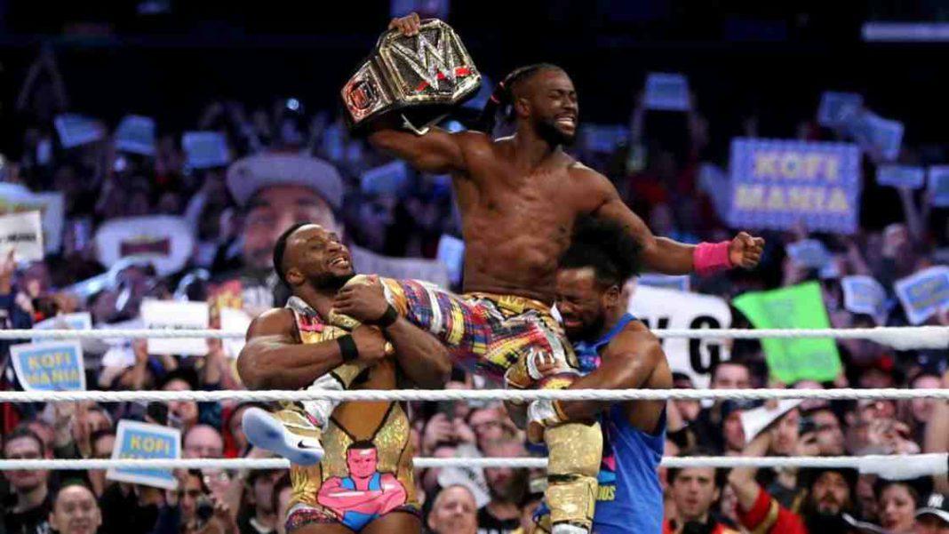 Daniel Bryan_ _Mi combate favorito en WWE fue contra Kofi Kingston en WrestleMania 35_