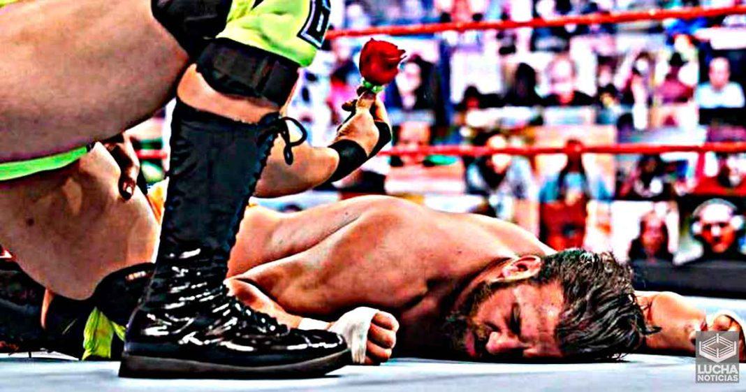 Drew Gulak rompe el silencio tras absurdo incidente en WWE RAW
