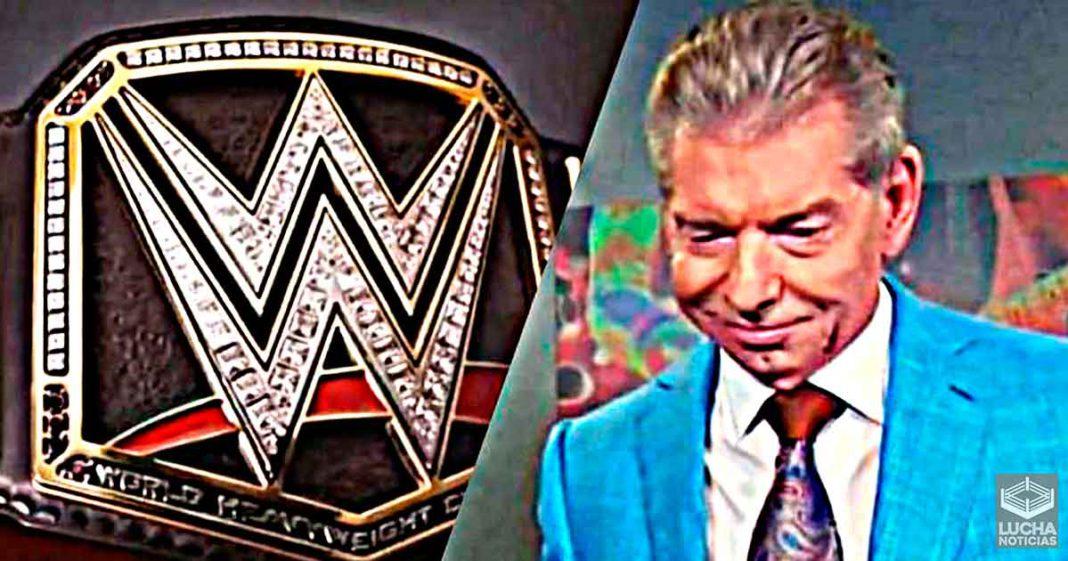 Drew McIntyre impresionó a Vince McMahon a su regreso después de ser despedido