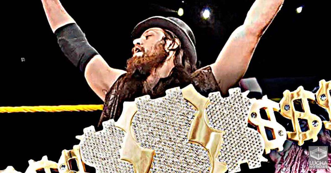 El campeonato del Millón de Dolares regresa a la WWE