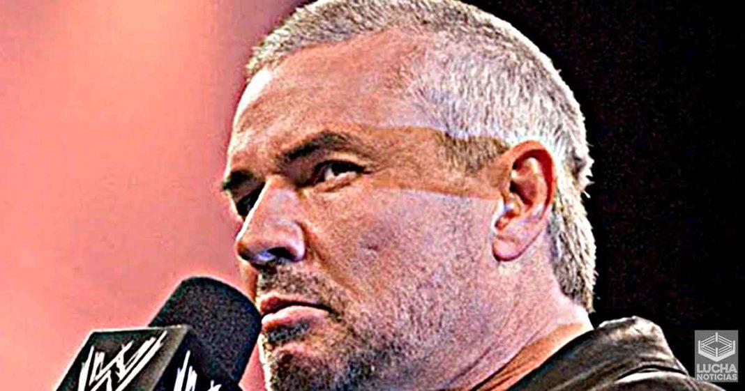 Eric Bischoff no quiere trabajar para WWE nunca más