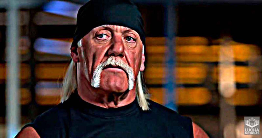 Ex campeón de WWE critica a Hulk Hogan por su desastrosa lucha en WrestleMania