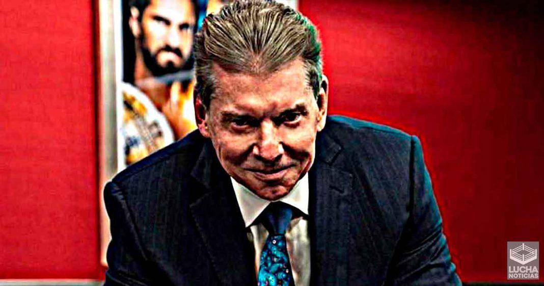 Ex escritor de WWE describe la loca ética de trabajo de Vince McMahon