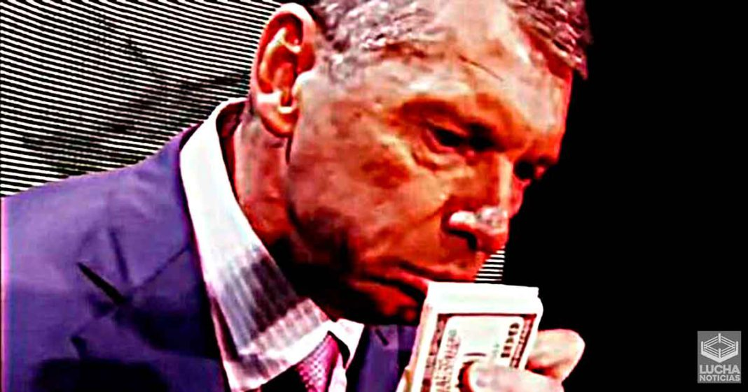 Ex luchador de WWE dice que la empresa no necesita despedir a nadie con el dinero que tienen