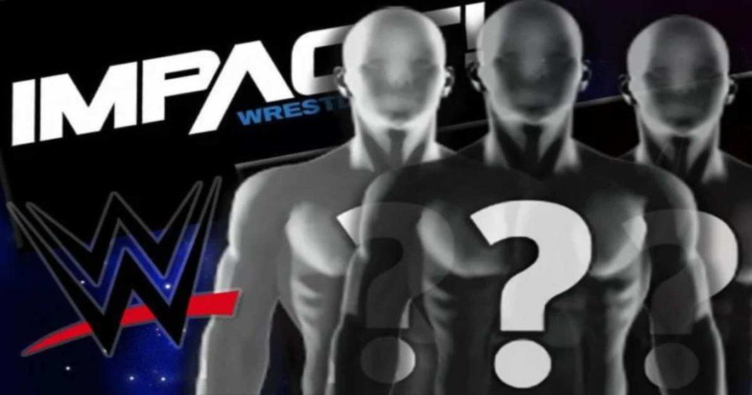 Impact Wrestling contactó a varias ex Superestrellas de la WWE para Slammiversary
