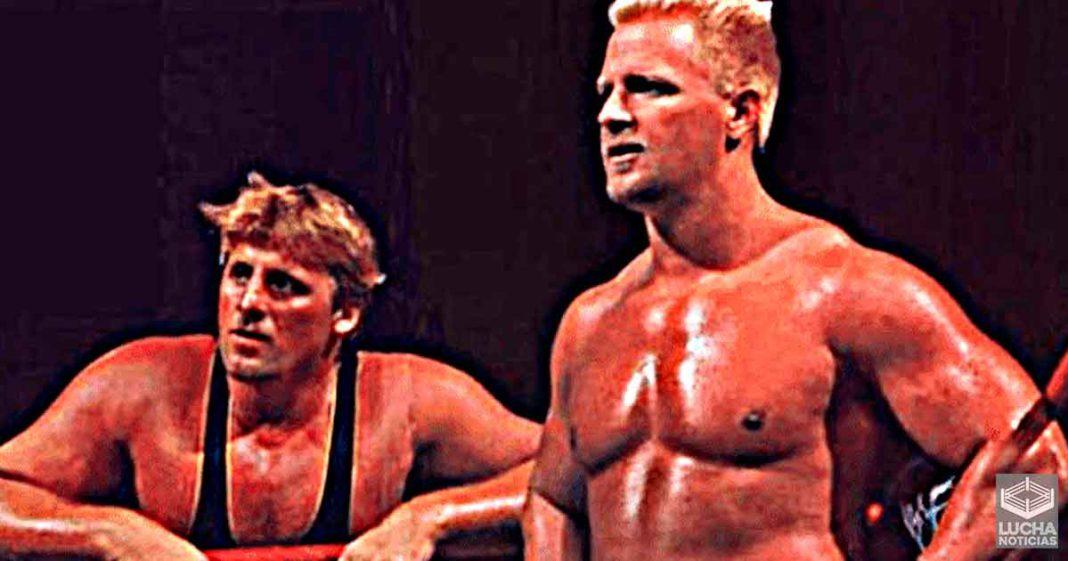 Jeff Jarrett detalla lo que sucedió el día en que falleció Owen Hart