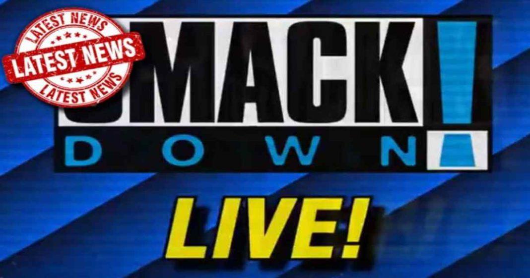 Las Superestrellas de la WWE sorprendidos por el episodio retro de WWE SmackDown