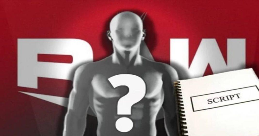 Muchos cambios de última hora en el show de WWE RAW de esta semana