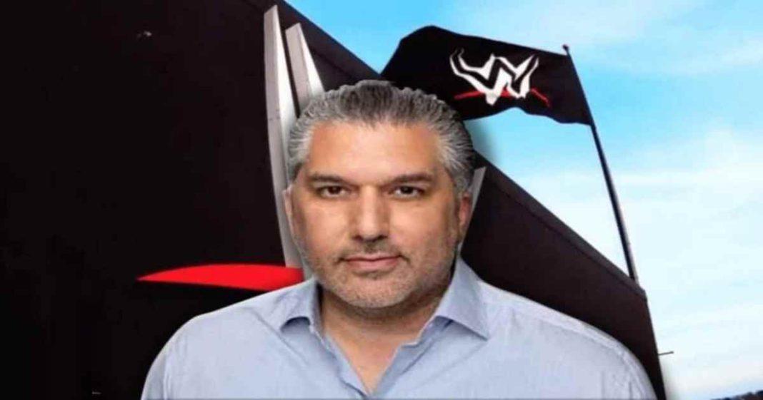 Nick Khan obtiene aún más poder en la WWE