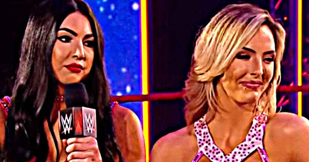 Podrían firmar con AEW The IIconics Peyton Royce y Billie Kay