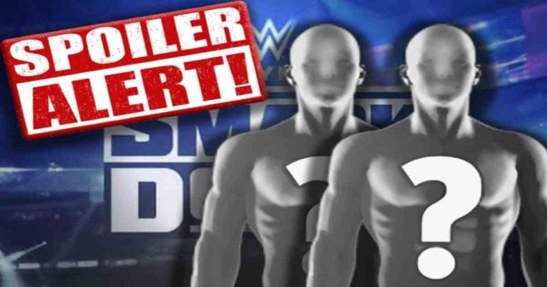 Posible spoiler de una importante historia en SmackDown