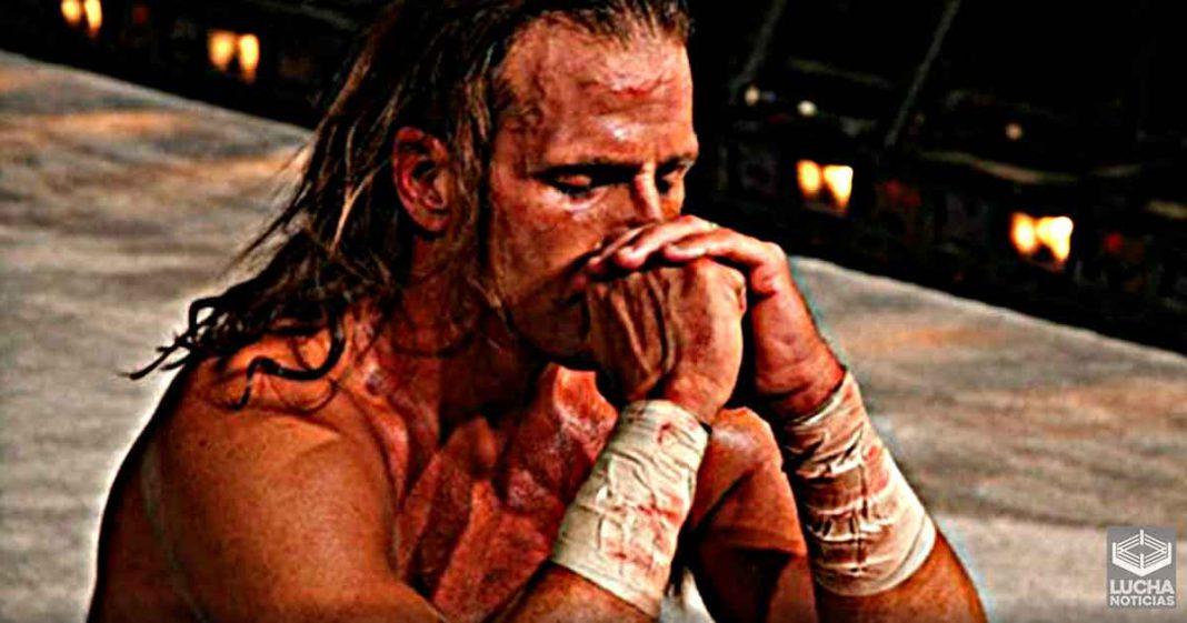 Razón por la cual Shawn Michaels no fue campeón de la WWE de nuevo antes de retirarse