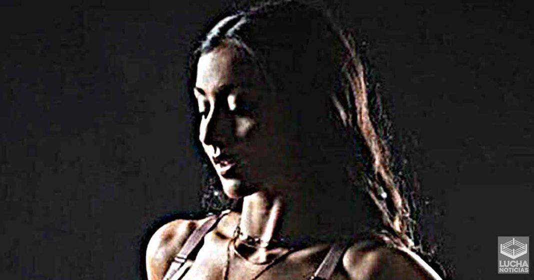 Santino Marella le dice a Triple H que firma a su hija Bianca Carelli