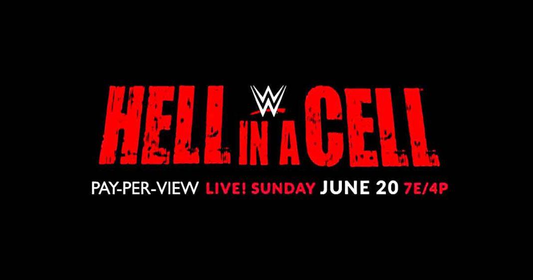 Se confirma la fecha de WWE Hell In A Cell 2021