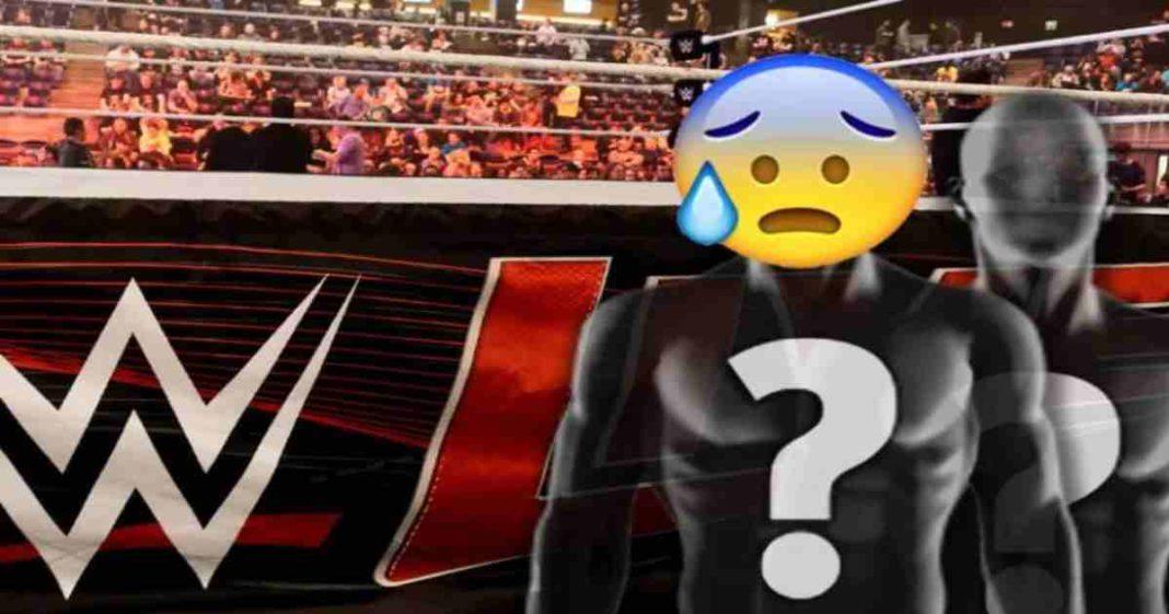 Superestrellas de la WWE preocupadas por volver a las giras