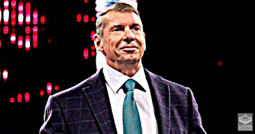 Vince y yo nos reuníamos en secreto Veterano de WWE revela las reuniones secretas con Vince McMahon que casi lo llevaron a su regreso