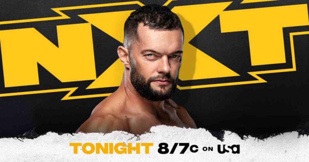 WWE NXT del 04 de mayo del 2021. Cobertura y resultados en vivo