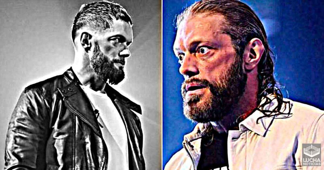 WWE Noticias Razón de la ausencia de Edge, Gran nombre despedido de la empresa y más