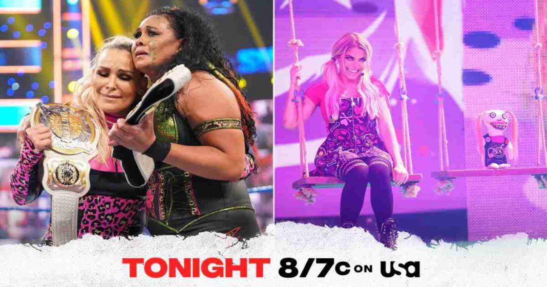 WWE RAW del 17 de mayo del 2021. Cobertura y resultados en vivo