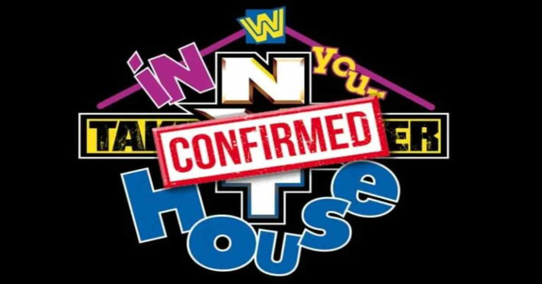 WWE anuncia la fecha para NXT TakeOver: In Your House