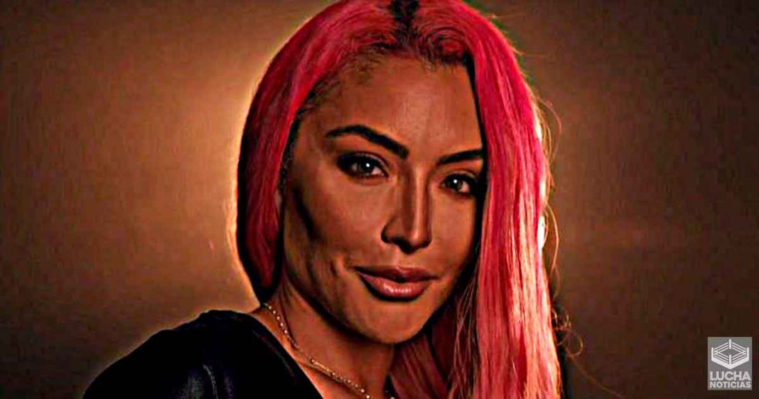 WWE confirma el regreso de Eva Marie en RAW