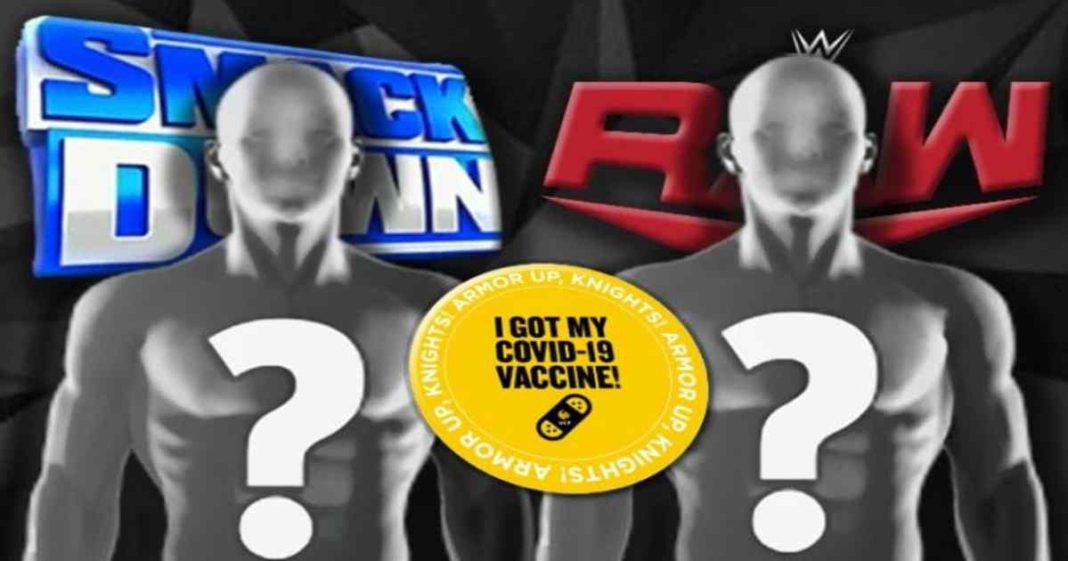 WWE le habría pedido a las Superestrellas que se vacunen en Junio