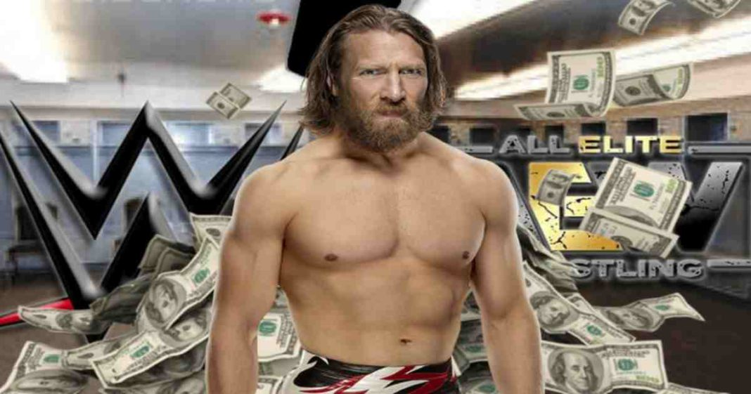 WWE le podría ofrecer un contrato de locura a Daniel Bryan para que no se vaya a AEW