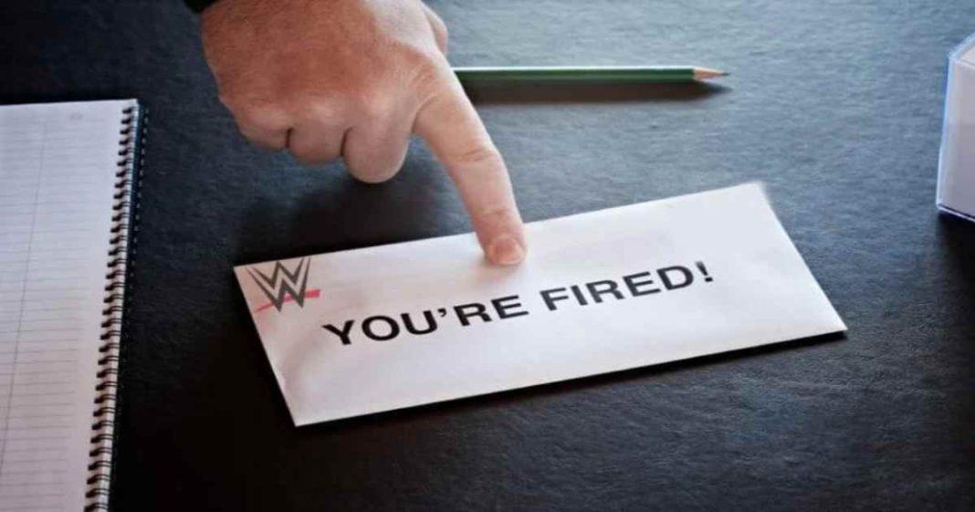 WWE planea despedir a varios empleados el día de hoy