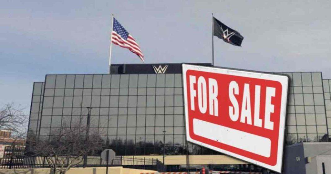 WWE podría estar preparándose para vender a la compañia