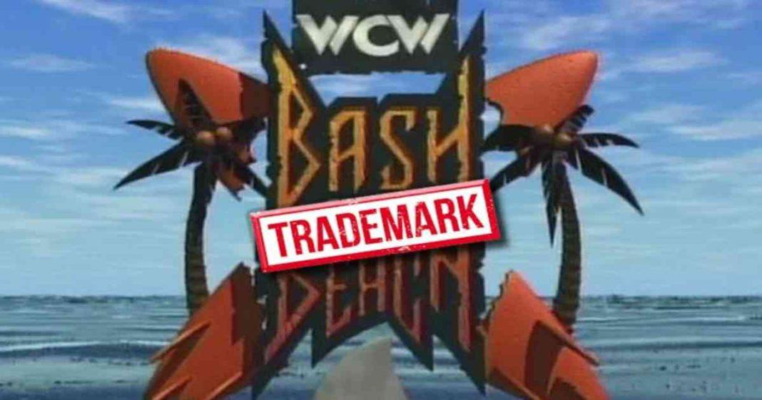 WWE presentan nuevas marcas comerciales para Bash at the Beach