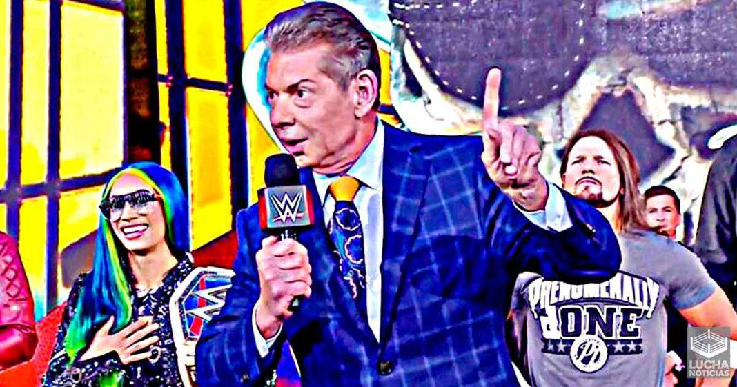 WWE retomaría las giras en Julio o volvería antes de lo planeado originalmente