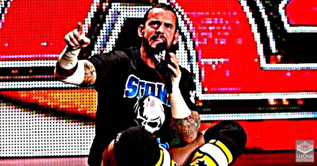 A 10 años del PipeBomb de CM Punk - ¿El mejor promo de la historia?