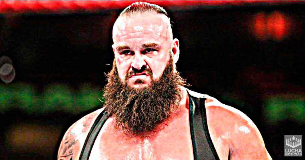Algunas de las superestrellas despedidas de WWE solicitaron su liberación